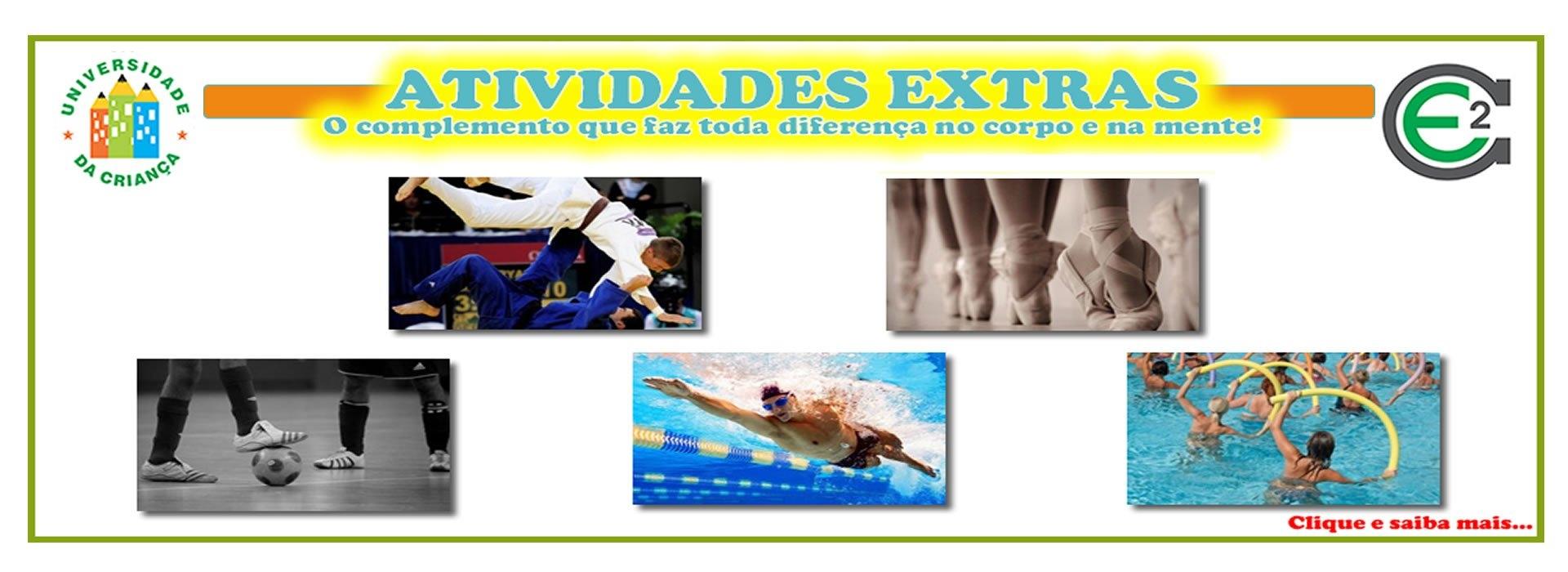 ATIVIDADES - SEUC