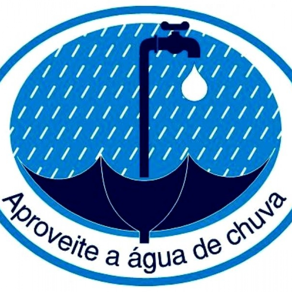 CAPTAÇÃO DE ÁGUA DA CHUVA - SEUC